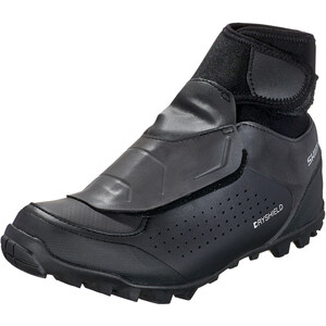 Shimano SH-MW501 Zapatillas, negro negro