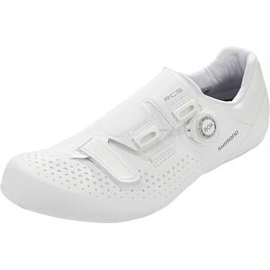 Shimano SH-RC5 Fahrradschuhe weiß weiß