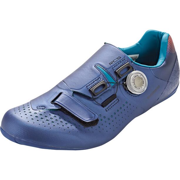 Shimano SH-RC500 Schuhe Damen navy