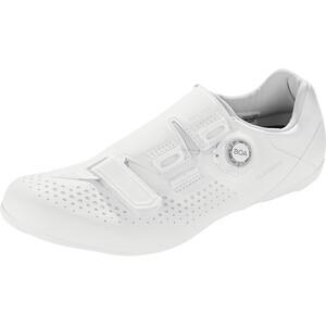 Shimano SH-RC500 Schuhe Damen weiß weiß