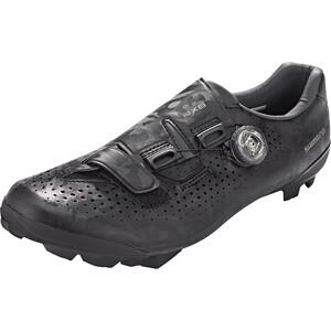 Shimano SH-RX800 Chaussures, noir noir
