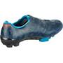 Shimano SH-RX800 Schuhe Damen blau