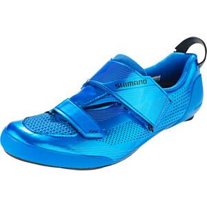 Shimano SH-TR9 Bike Shoes, bleu bleu