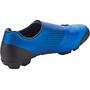 Shimano SH-XC5 Bike Shoes blue
