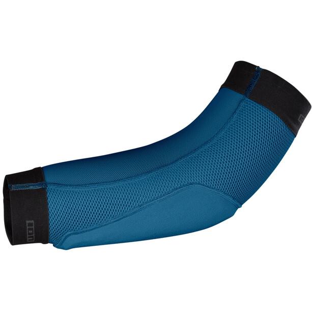 ION E_Sleeve Ellenbogenprotektoren ocean blue