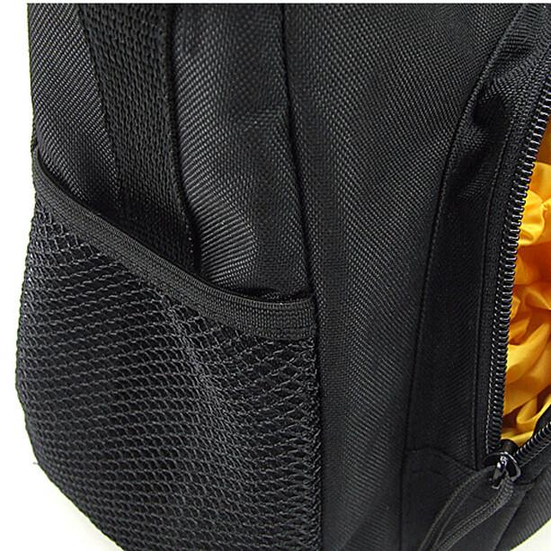 KlickFix Allegra Fashion Lenkertasche schwarz
