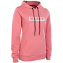 ION Logo Hoody Damen rose