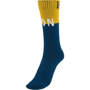 ION Scrub Socken blau blau