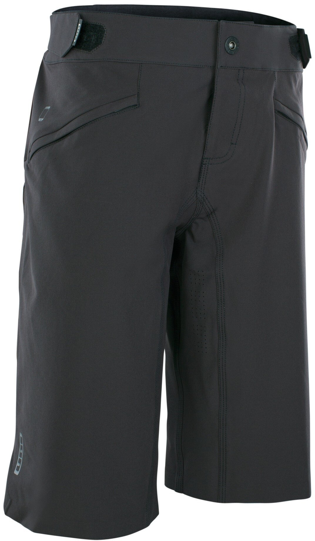 ION In-Shorts Long black leaves 32//M