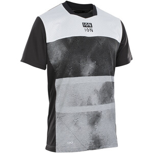 ION Scrub AMP Mesh_ine Kurzarm-Shirt Herren black black