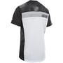 ION Scrub AMP Mesh_ine Kurzarm-Shirt Herren black