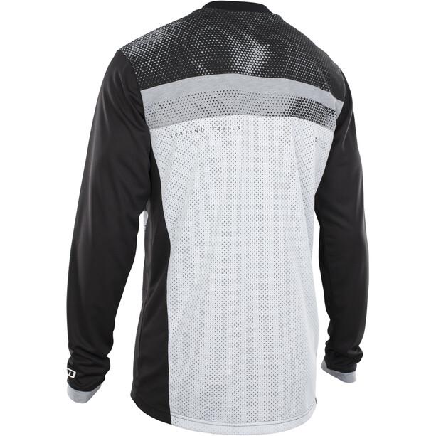 ION Scrub AMP Mesh Langarm-Shirt Herren black