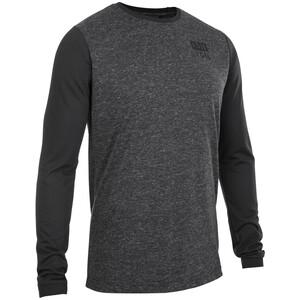 ION Seek Langarm-Shirt Herren schwarz schwarz