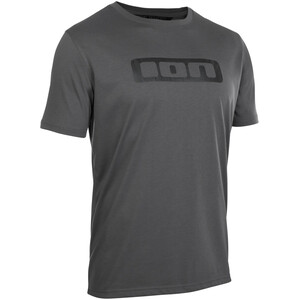 ION Seek DriRelease Kurzarm-Shirt grey grey
