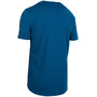 ION Seek DriRelease Kurzarm-Shirt ocean blue