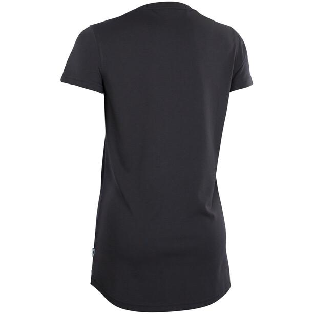 ION Seek DriRelease Kurzarm-Shirt Damen black