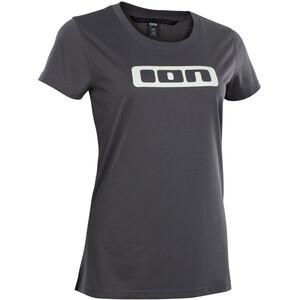 ION Seek DriRelease Lyhythihainen T-paita Naiset, harmaa harmaa