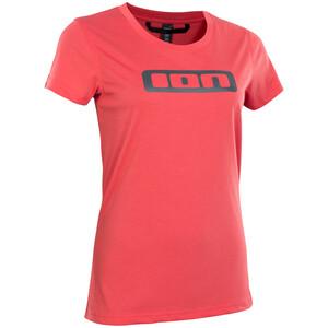 ION Seek DriRelease Kurzarm-Shirt Damen pink pink