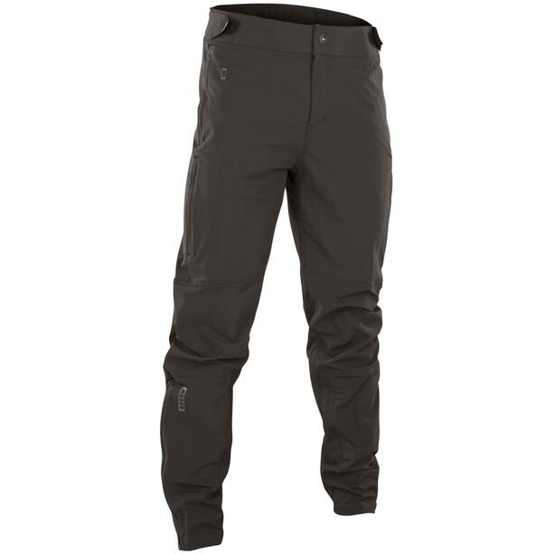 ION Shelter Softshell Pantalons Homme, marron