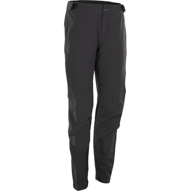 ION Shelter Softshell Pants Women black