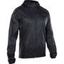 ION Shelter Windbreaker Jacke black