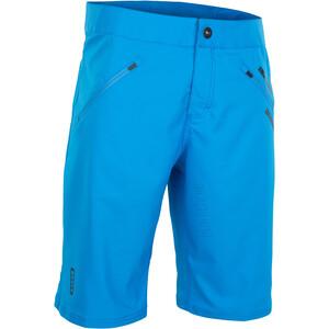 ION Traze Fahrradshorts Herren inside blue inside blue