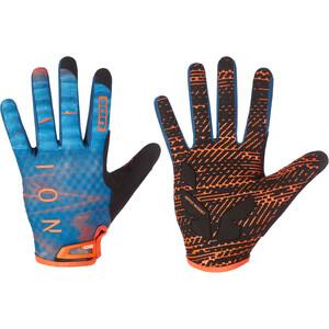 ION Traze Gloves riot orange riot orange