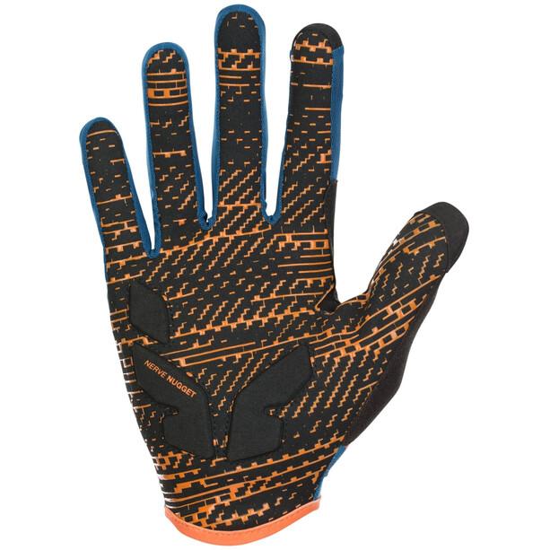 ION Traze Gloves riot orange