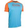 ION Traze Kurzarm-Shirt Herren inside blue