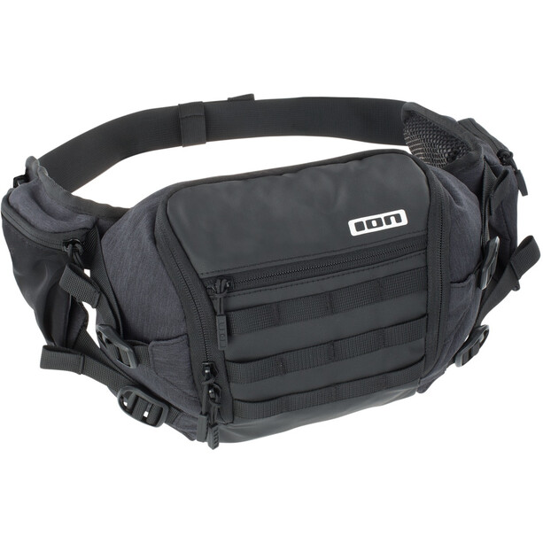 ION Traze 3 Sacoche de ceinture, noir