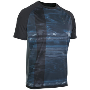 ION Traze AMP Kurzarm-Shirt Herren black black