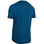 ION Traze AMP Kurzarm-Shirt Herren ocean blue
