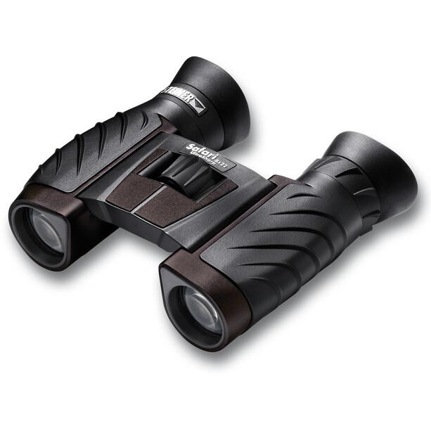 Steiner Safari UltraSharp Fernglas 8x22 black