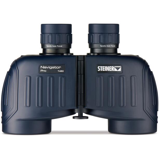Steiner Navigator Pro Fernglas 7x50 blue