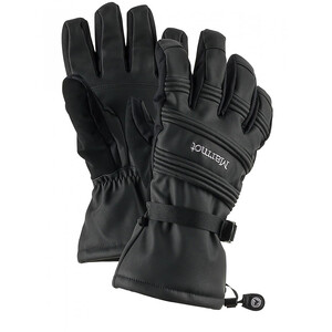 Marmot BTU Gloves Men black black