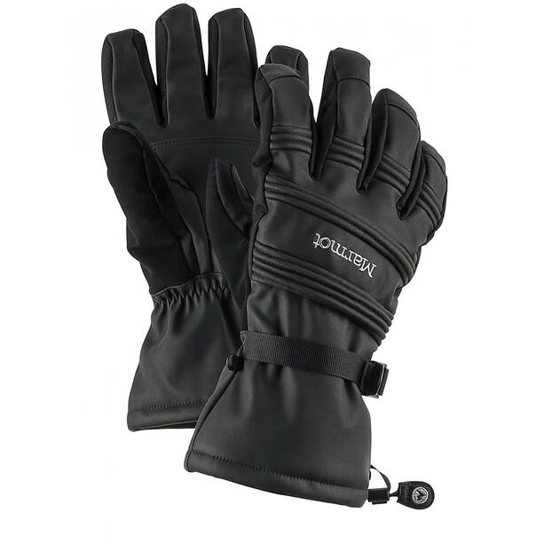 Marmot BTU Gloves Men black