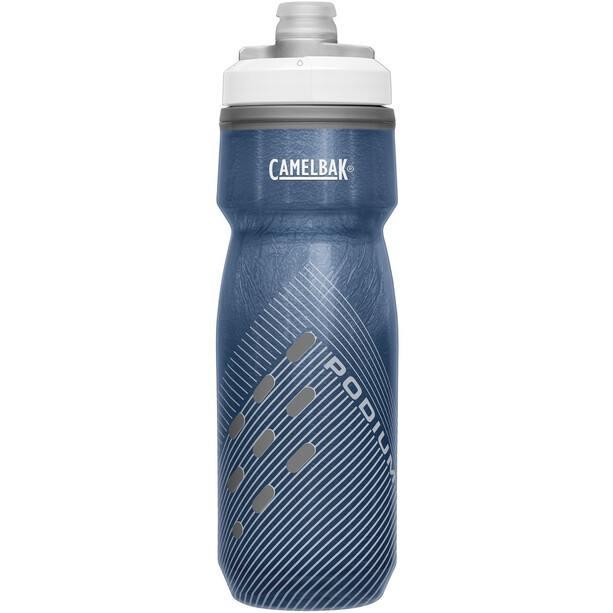 CamelBak Podium Chill Flasche 620ml navy perforated