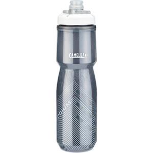 CamelBak Podium Chill Flasche 710ml blau/weiß blau/weiß