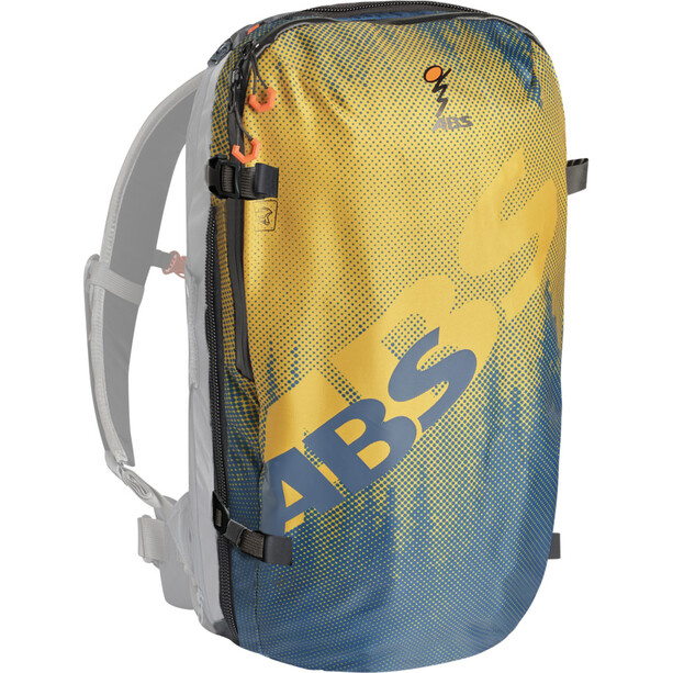 ABS s.LIGHT Compact Zip-On 15L dusk