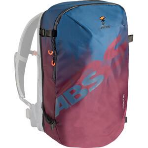 ABS s.LIGHT Compact Zip-On 30l, violeta/azul violeta/azul