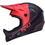 Kali Alpine Carbon Pulse Helm Herren rot