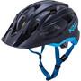 Kali Pace SLD Helm matt black/blue