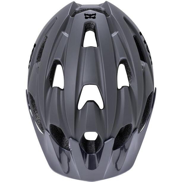 Kali Pace SLD Helm matt grey
