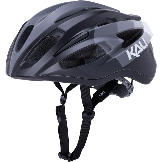 Kali Therapy Bolt Helm matt black/grey