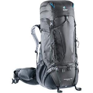 deuter Aircontact Pro 70 + 15 Backpack graphite/black graphite/black