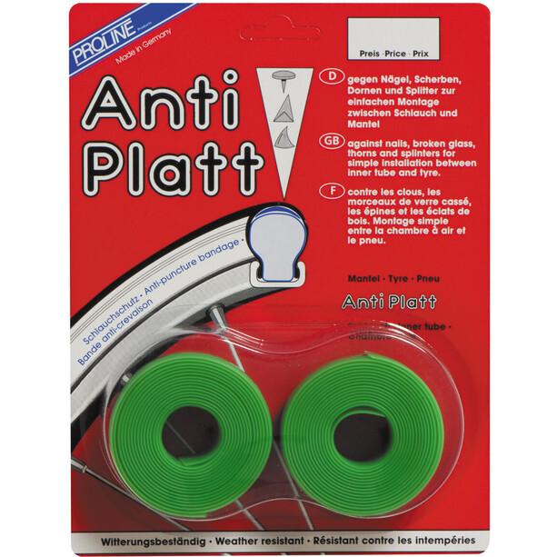 Proline Anti-Platt Puncture Protection