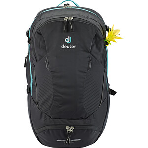 Deuter Trans Alpine 28 SL Backpack Women black black