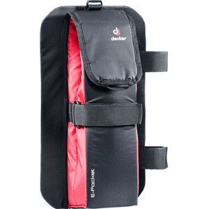 Deuter E-Pocket Akkutasche black black