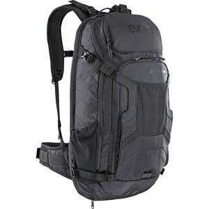 EVOC FR Trail E-Ride Skyddsryggsäck 20l svart svart