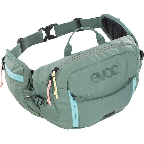 EVOC Hip Pack 3l oliv